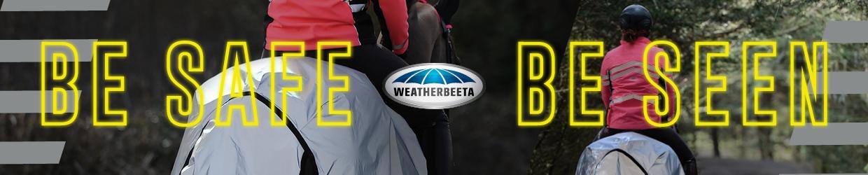 weatherbeeta reflective hi-viz safety wear