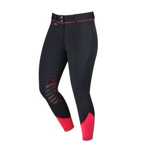 Dublin Thermal Gel Knee Patch Breeches