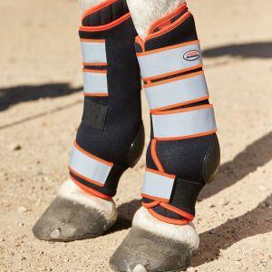 WeatherBeeta Therapy-Tec Stable Boot Wraps