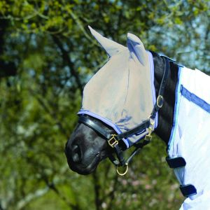 WeatherBeeta Softmesh Fly Mask
