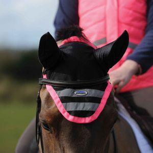 WeatherBeeta Reflective Ear Bonnet