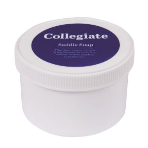 Collegiate Saddle Soap