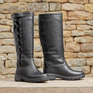 Dublin Pinnacle Grain Boots II
