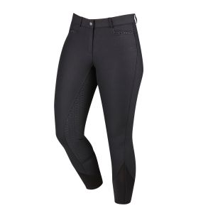 Dublin Citron Gel Full Seat Breeches
