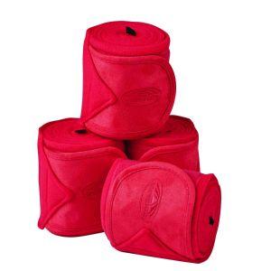 WeatherBeeta Bandages En Toison Paquet De 4