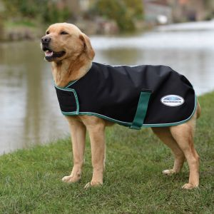 WeatherBeeta Green-Tec 900d Dog Coat Medium