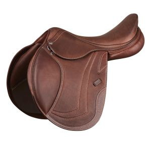 Collegiate Triumph Jump Saddle