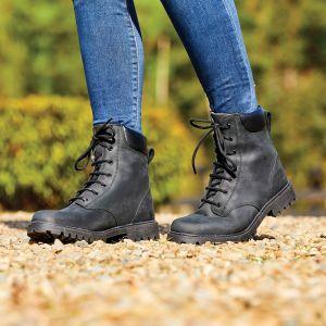 Dublin Venturer Lace Boots