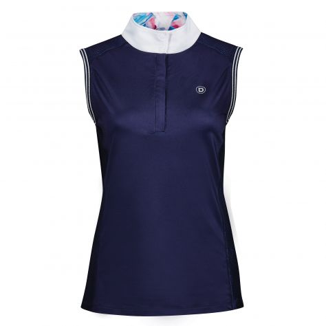 Dublin Katie Sleeveless Competition Shirt