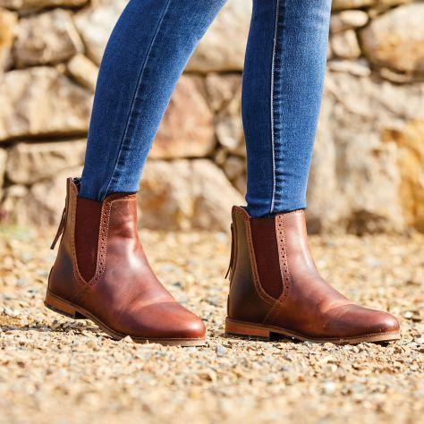 Dublin Kalmar Paddock Boots