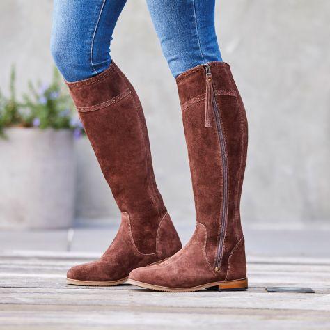 Dublin Kalmar Sd Tall Boots