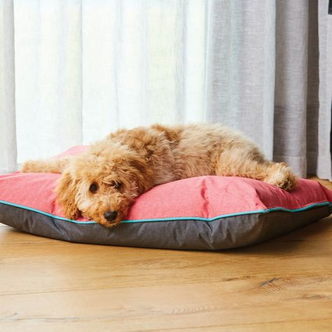 WeatherBeeta Waterproof Pillow Dog Bed