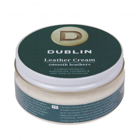 Dublin Leather Cream