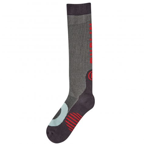 Dublin Technical Ribbed Socks