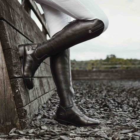 Dublin Arderin Tall Field Boots