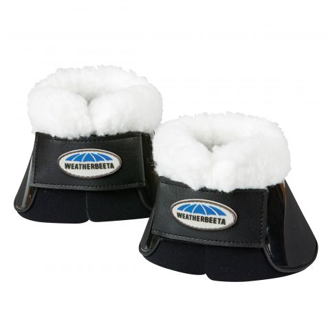 WeatherBeeta Fleece Trim Impact Bell Boots