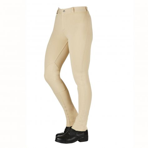 Saxon Warm Up Cotton Jodhpurs II