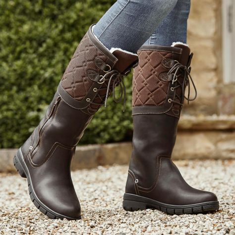 Dublin Teddington Boot