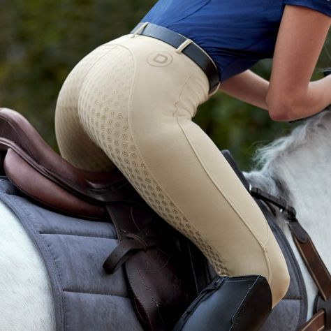 Dublin Legging d'Équitation Performance Cool-It Gel