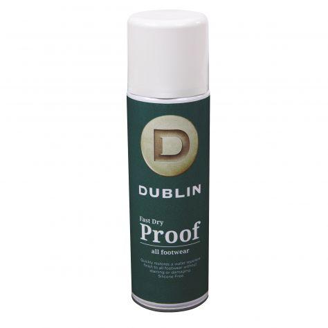 Dublin Schnelltrocknendes Imprägnierungsspray 300ml
