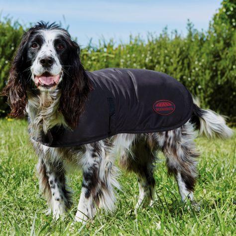 WeatherBeeta ComFiTec Waxed Dog Coat