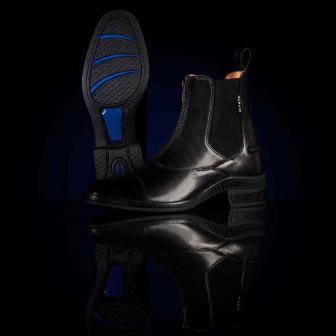 Dublin Paramount Zip Paddock Boots