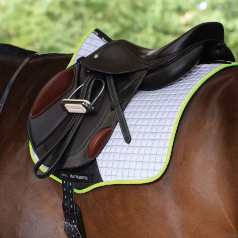 WeatherBeeta Reflective Prime All Purpose Saddle Pad