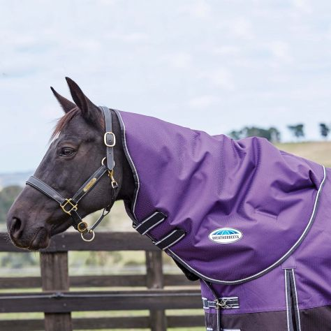 WeatherBeeta ComFiTec Plus Dynamic Neck Rug Lite