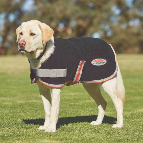 WeatherBeeta ComFiTec Therapy-Tec Fleece Hundemantel