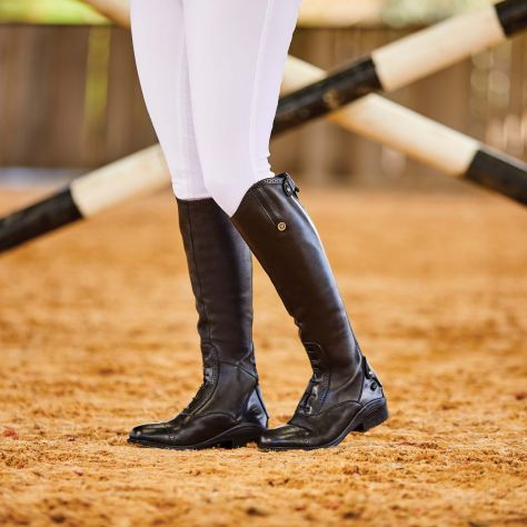 Dublin Evolution Field Reitstiefel