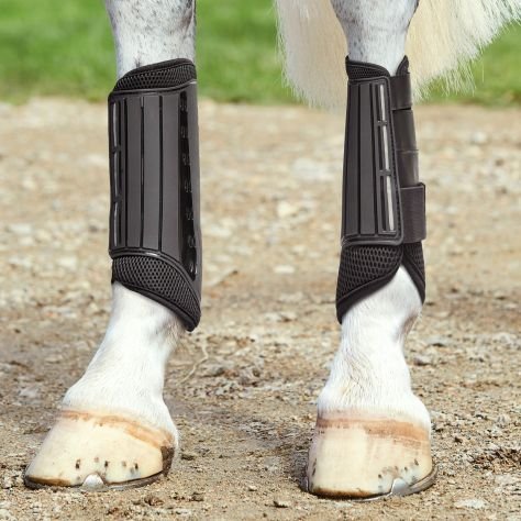 WeatherBeeta Eventing Hind Boots