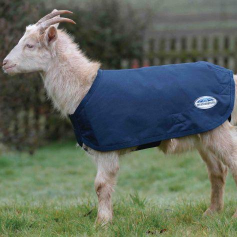 WeatherBeeta Deluxe Goat Coat