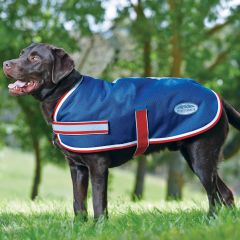 WeatherBeeta ComFiTec Parka 1200D Dog Coat