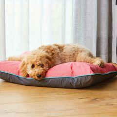 WeatherBeeta Waterproof Pillow Dog Bed