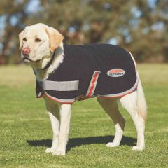 WeatherBeeta Therapy-Tec Fleece Hundemantel