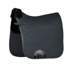 WeatherBeeta Merino High Wither Dressage Saddle Pad