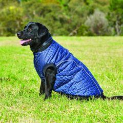WeatherBeeta ComFiTec Puffer Dog Coat