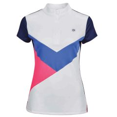 Dublin Vivian Half Zip Competition Shirt