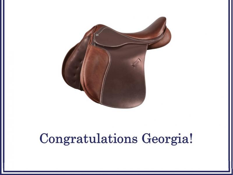 BETA Saddle Winner