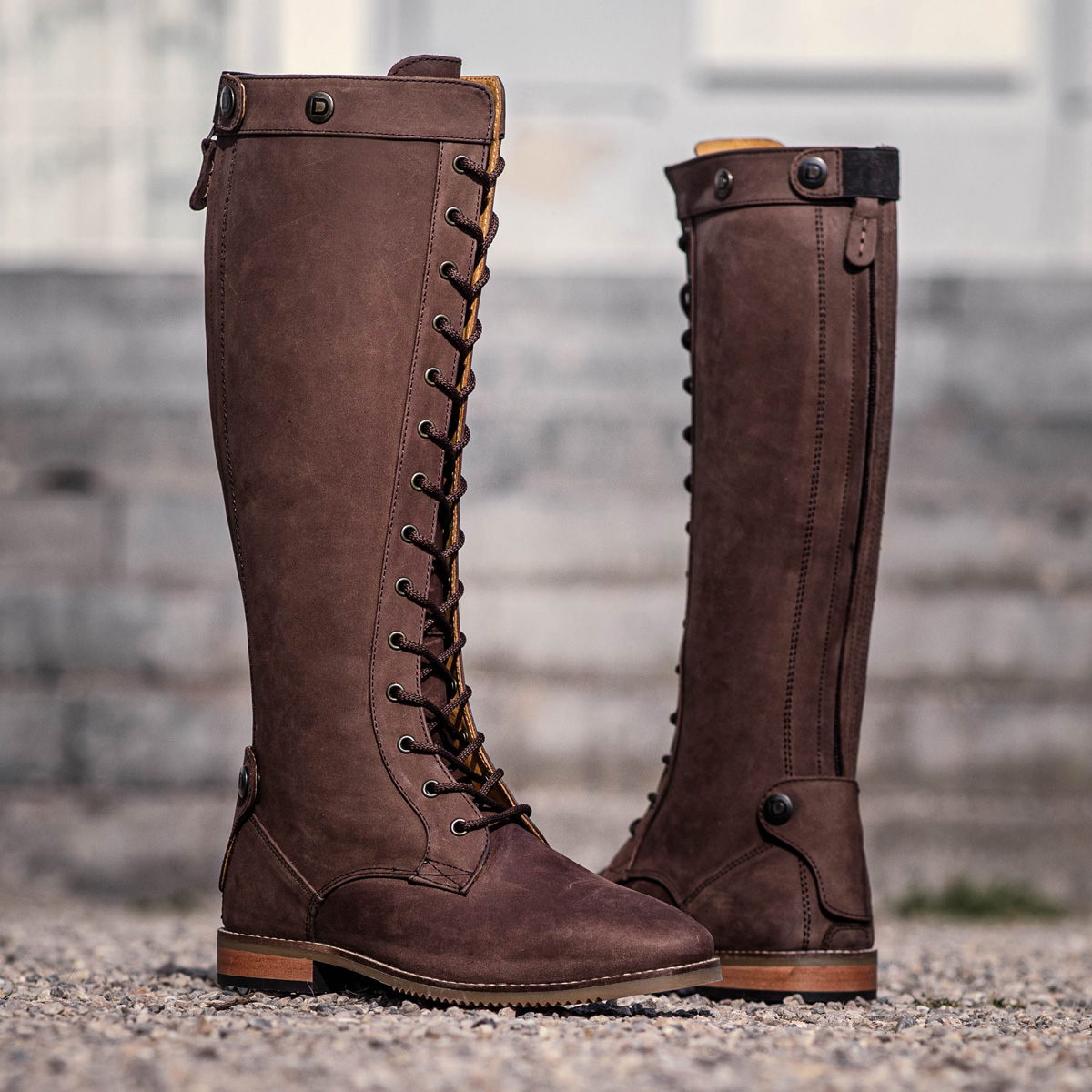 Product Review: Dublin Westport Country Boots
