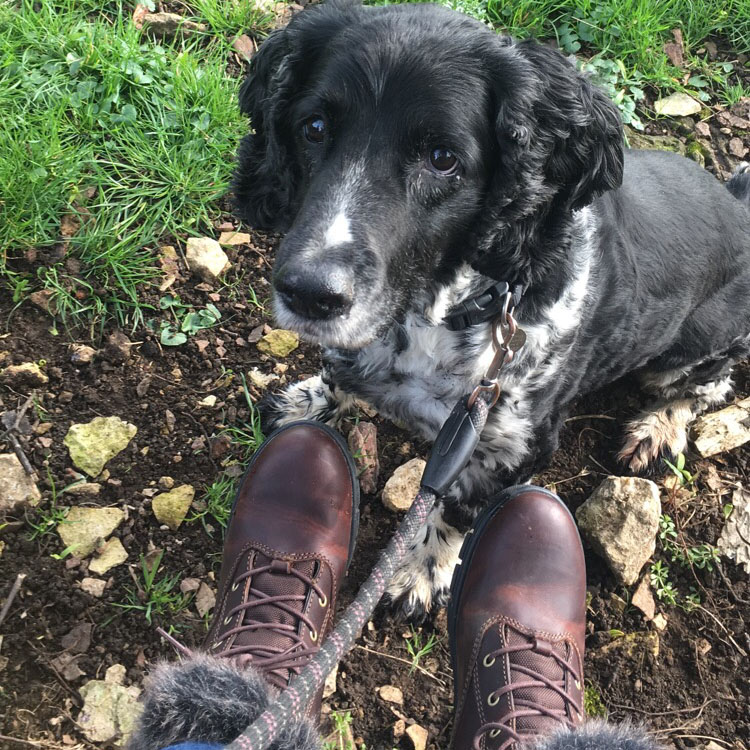 Product Review: Dublin Bourne Boots