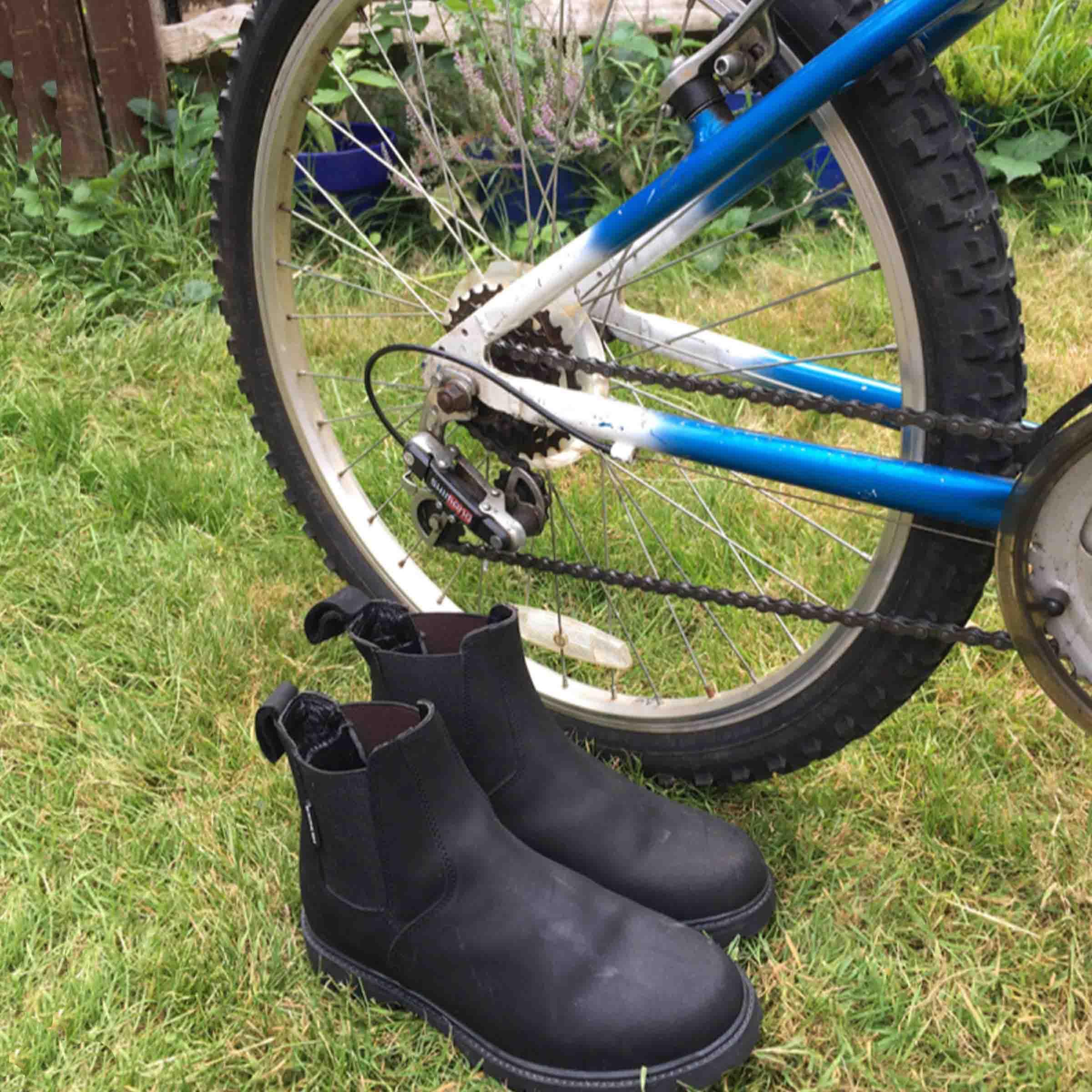 Testimonial: Dublin Venturer Boots