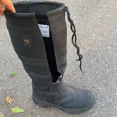Product Review: Dublin River Boots