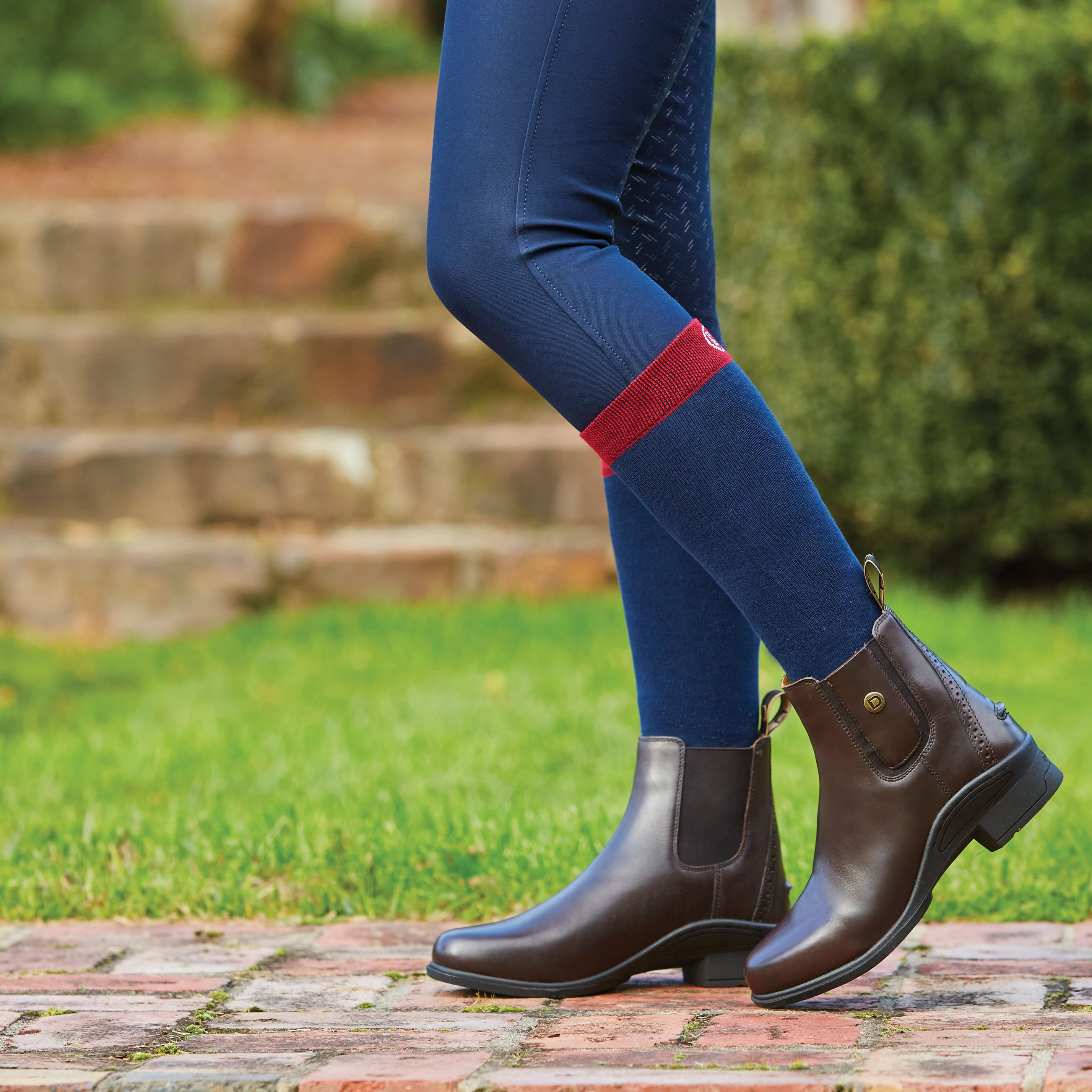 Dublin's New Paddock Boot Collection for AW20