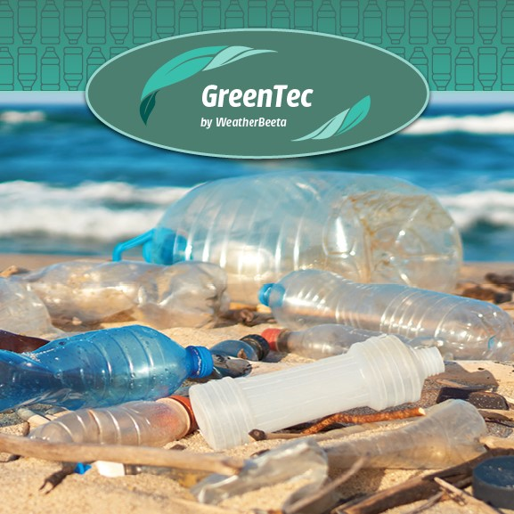 Recycling Week 2021