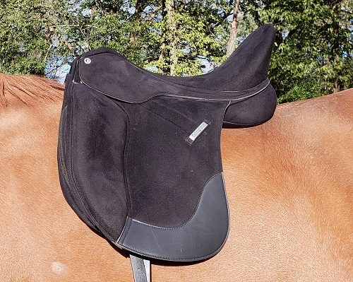 Selecting the Correct Gullet for Your Horse