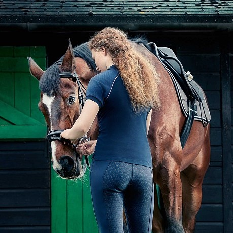 Tack Safety: Why is it important to check your tack?