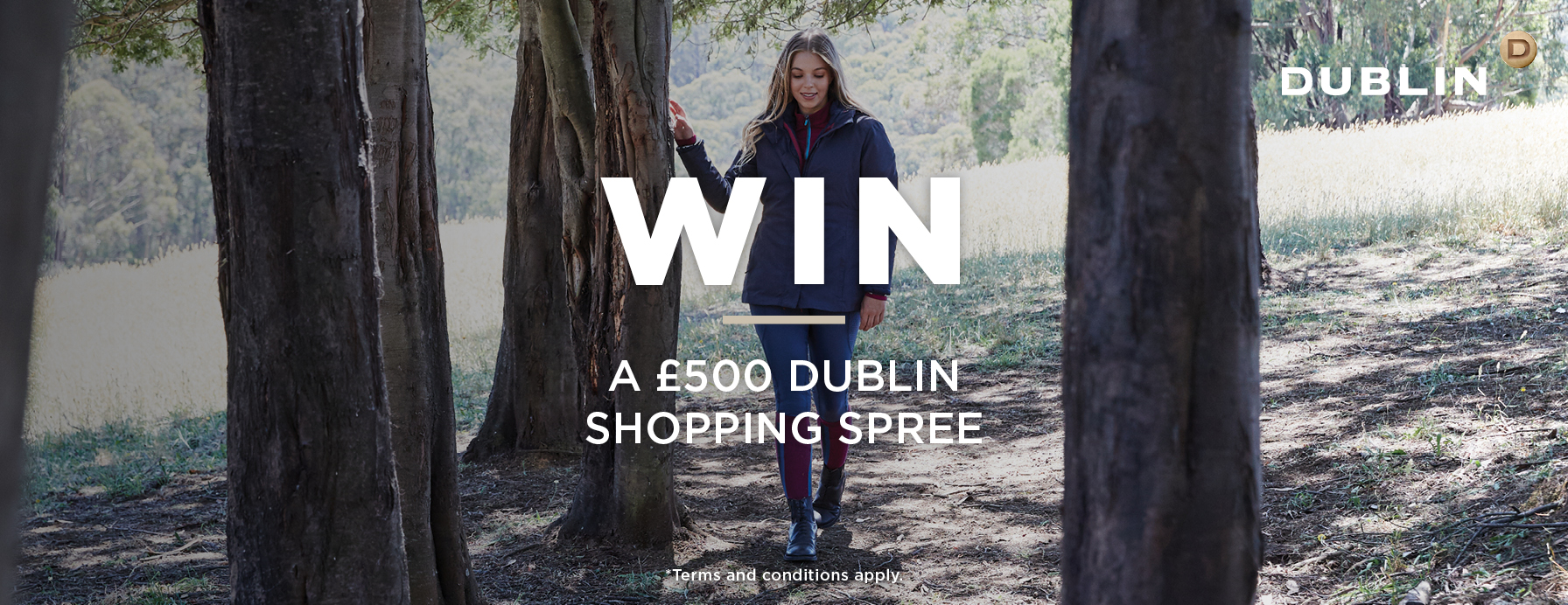 win a pair of Dublin arena shoes
