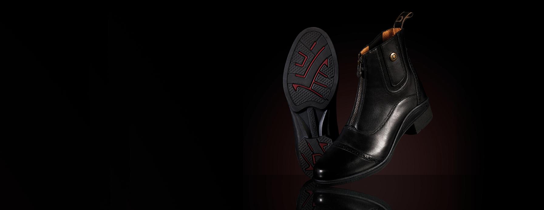Dublin Footwear