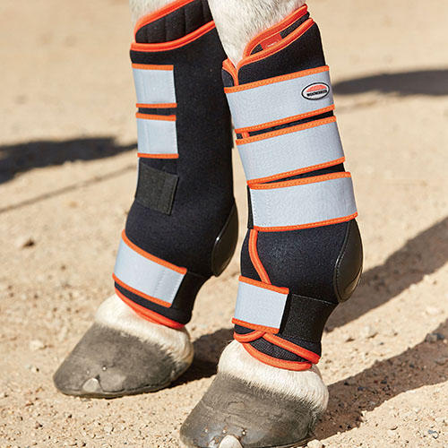 TTEC STABLE BOOTS